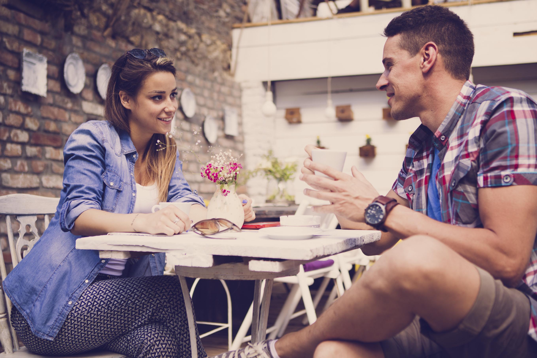 Money Talk In Relationships